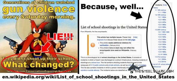 schoolshootings