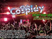 clubcosplay